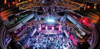 Teatro Kapital Madrid