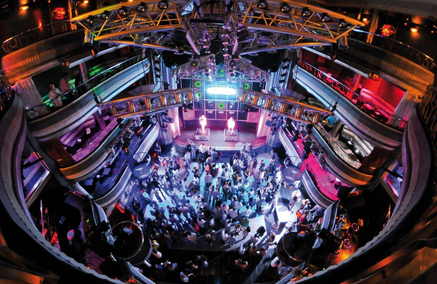 The Top 10 Best Clubs In Madrid Guaranteed To Offer You A Unique Nightlife Experience