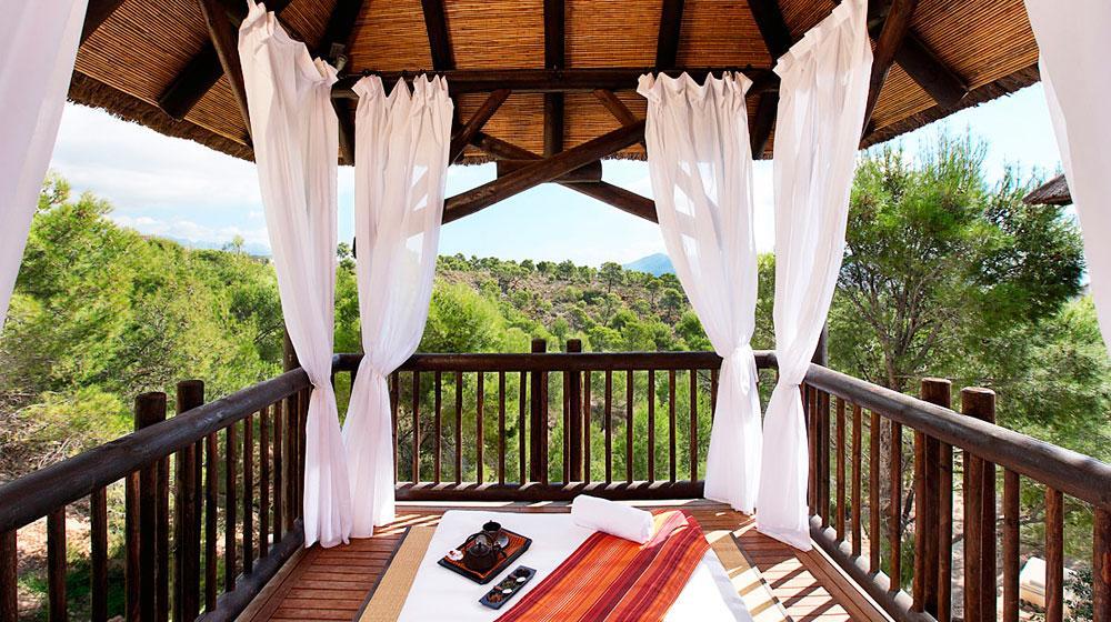 Thai Spa, Barceló Asia Gardens Hotel & Thai Spa - Finestrat, Alicante