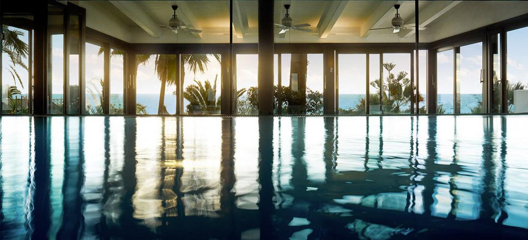 Thalasso Spa, Marbella Club Hotel, Golf Resort & Spa - Marbella