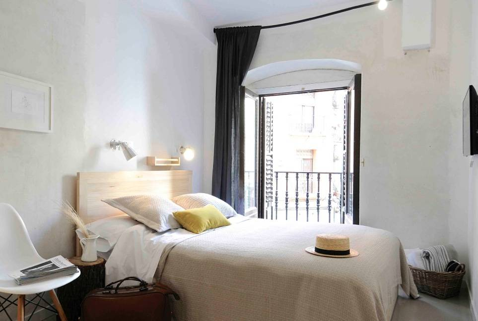 The Hat Hotel Madrid, Suite