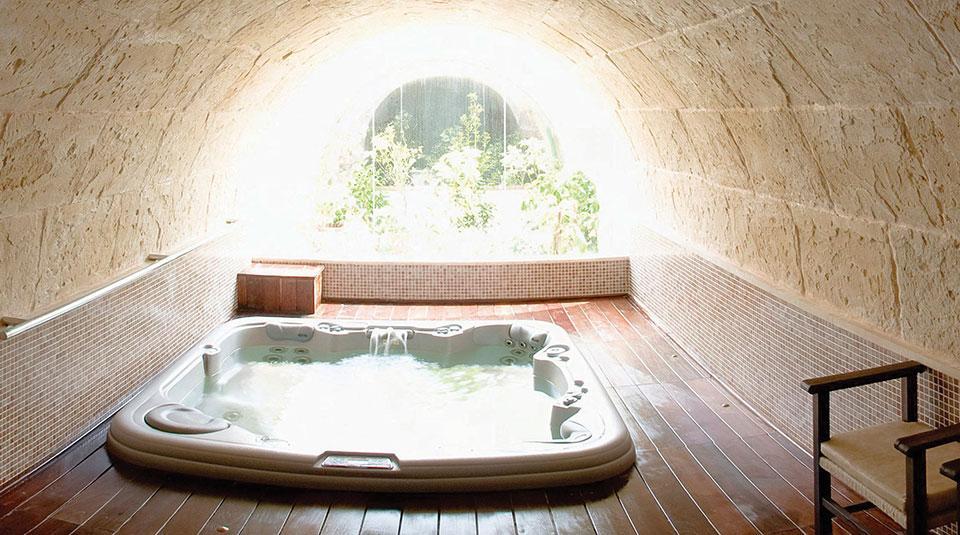 Thermal Spa, Font Santa Hotel - Mallorca