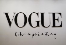 Vogue Like a Painting Thyssen-Bornemisza
