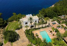 Michael Douglas' Mallorca Mansion On The Market For €50 Million