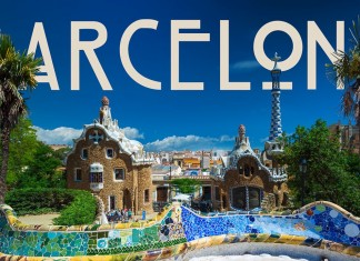 Stunning Timelapse Video Takes You To All The Must See Places in Barcelona